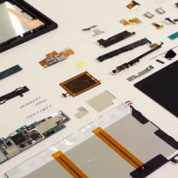 چگونه قطعات موبایل را بشناسیم؟
