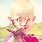 چگونه از فرزندتان دربرابر عفونت حفاظت کنید؟