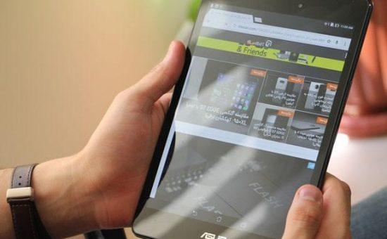 چگونه اطلاعاتی در مورد  تبلت ایسوس ZenPad 3.0 8بدانیم؟