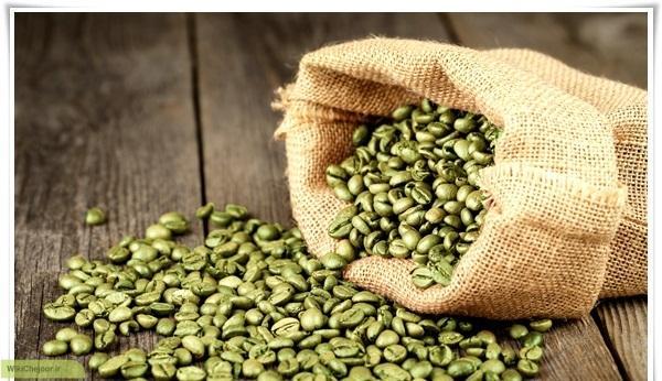 چگونه با مصرف قهوه سبز لاغر شویم؟