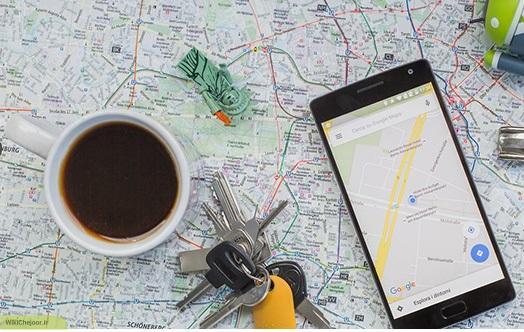 چگونه سیگنال GPS دستگاه اندرویدی خود را بهبود دهیم؟