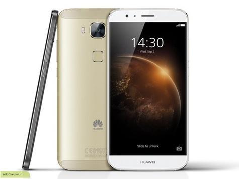 چگونه اطلاعاتی در مورد Huawei G8داشته باشیم؟