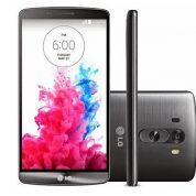 چگونه اطلاعاتی در مورد  LG G3 32GBداشته باشیم؟