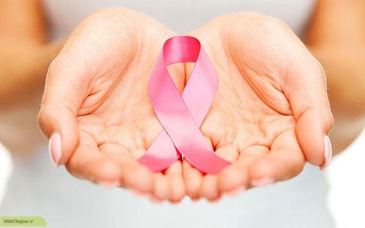 چگونه سرطان سینه را به زانو درآورید؟