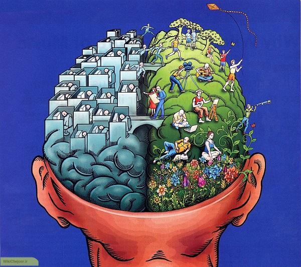 چگونه بعد از فشار های کاری به مغز خود استراحت دهیم؟