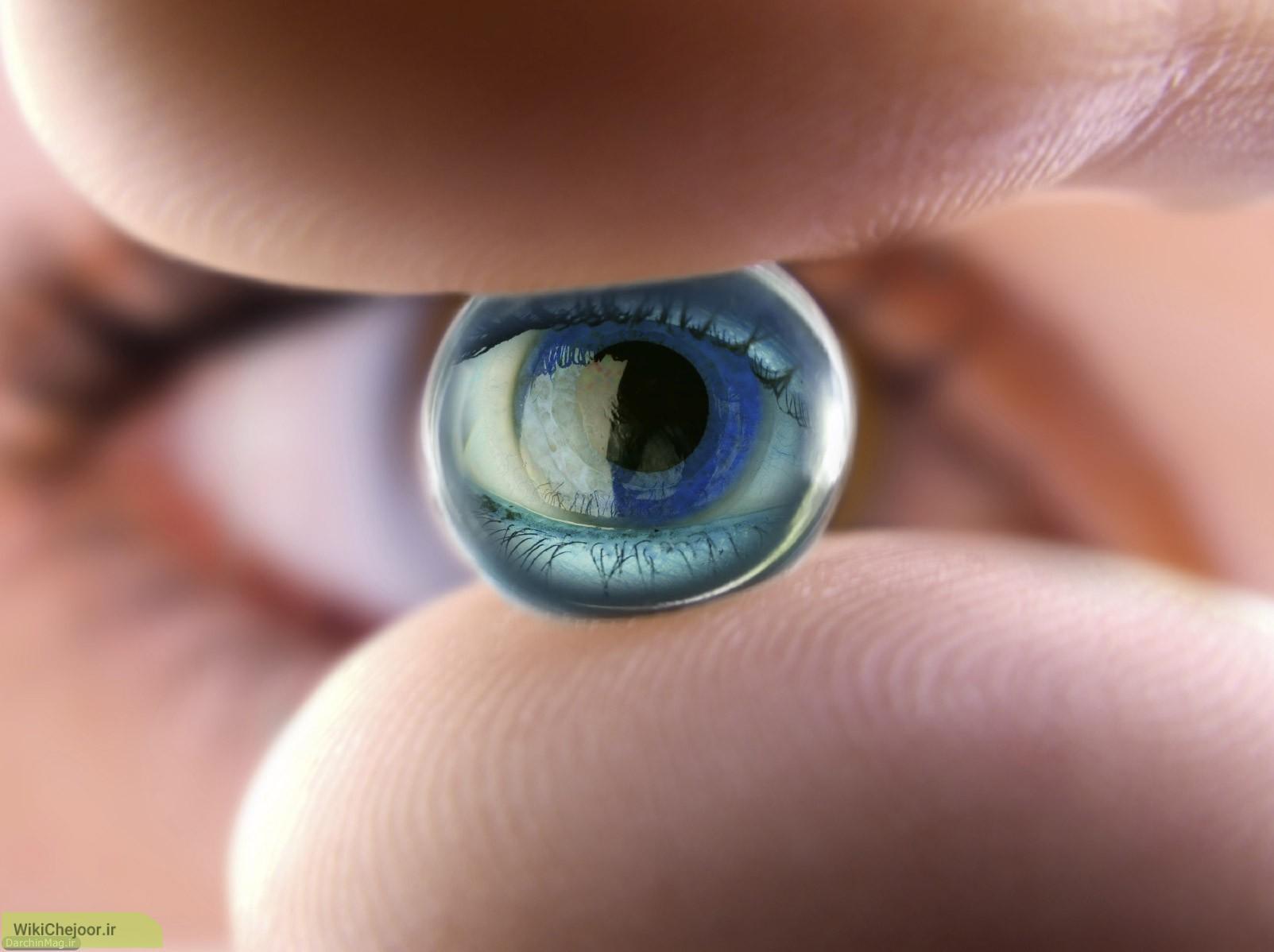 چگونه محافظ سلامت چشم خود باشیم؟