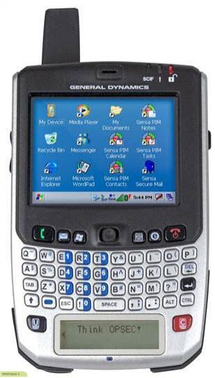 ]چگونه گوشی های بلک بری را با گوشی های دیگر مقایسه کنیم؟