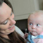 چگونه متوجه مشکلات شنوایی در نوزاد شویم؟
