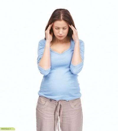 چگونه بارداری بدون استرس تجربه کنیم؟