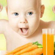 چگونه سوءتغذیه در کودکان را تشخیص دهیم؟