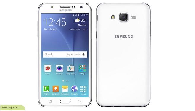 چگونه اطلاعاتی در مورد Samsung Galaxy J7 SM-J700Fداشته باشیم؟