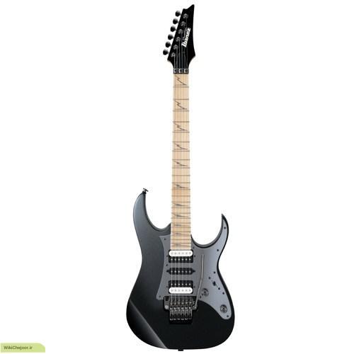 چگونه با گیتار الکتریک آشنا شویم؟
