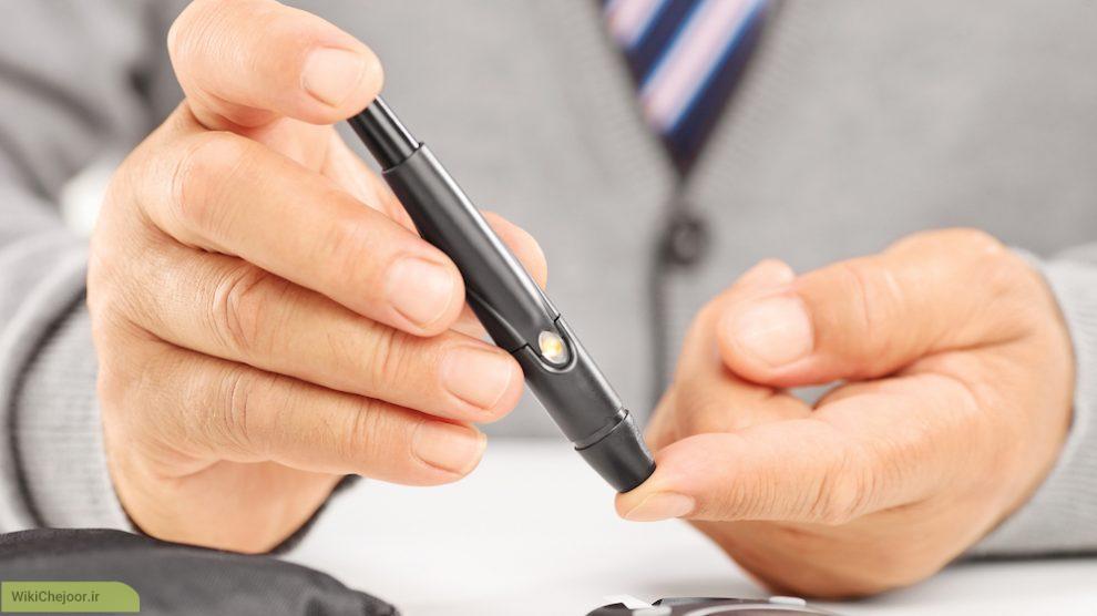 چگونه با دیابت نوع ۱ کنار بیاییم