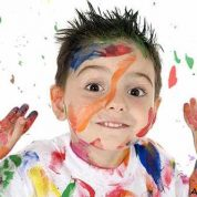 چگونه کودک بیش فعال خود را مهار کنیم؟؟؟