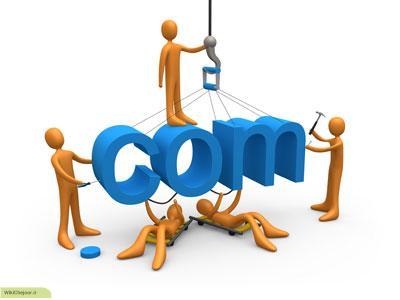 نحوه ورود به شغل و تحصیلات لازم برای طراحی وب
