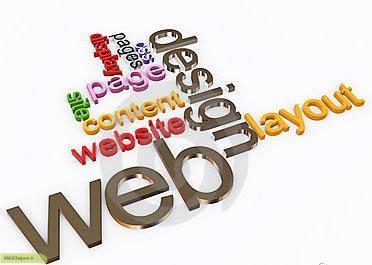 وظایف طراح وب