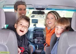 چگونه کودکان خود را در طول سفر تربیت کنیم؟؟