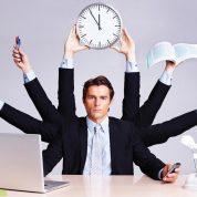 چگونه زمان را برای موفقیت کسب وکار مدیریت کنیم؟