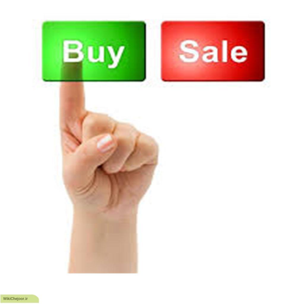 چگونه سهام بخریم و بفروشیم؟؟؟