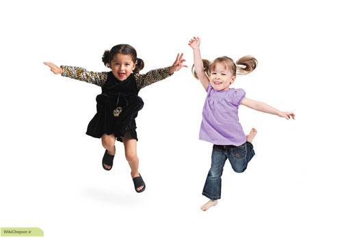 چگونه اعتماد به نفس را در کودکان پرورش دهیم؟؟