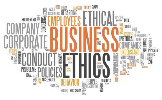 چگونه با اخلاق کسب و کار آشنا شویم(۲)؟