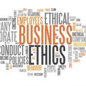 چگونه با اخلاق کسب و کار آشنا شویم(۱)؟
