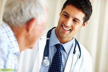 چگونه یه نفر پزشک می شود ؟
