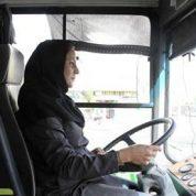 چگونه یک نفر می تواند راننده اتوبوس شود ؟