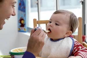 چگونه پرستار کودک شویم ؟