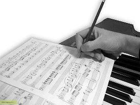 چگونه شما می توانید آهنگساز بشوید ؟