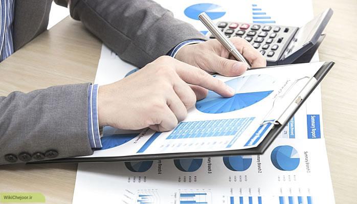 چگونه کار یک تحللیل گر مالی را بشناسیم ؟