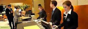 بازارکار و آینده شغلی متصدی پذیرش هتل