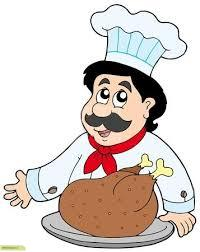 میزان درآمد آشپز