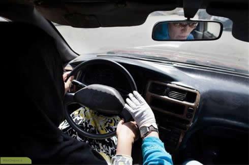 وظایف مربی آموزش رانندگی