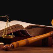 چگونه می توان مشاور حقوقی زبده شد ؟