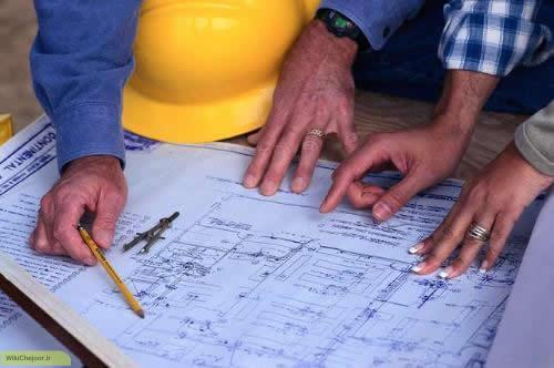 مهارت های مورد نیاز برای ورود به شغل مهندس معماری