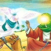 چگونه آتش نمرود بر حضرت ابراهیم سرد شد؟