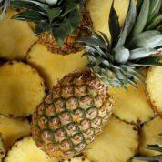 چگونه در منزل آناناس بکاریم؟