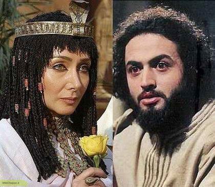 حضرت یوسف چگونه زندگانیش را در قصر مصر به سر رساند؟