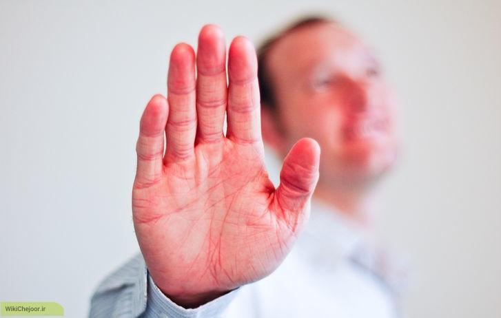 چگونه در محل کارمان انتقاد پذیر باشیم ؟