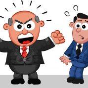 چگونه با یک رییس بدقلق کنار بیاییم؟ (قسمت اول)