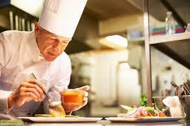 بازارکار و آینده شغلی آشپز