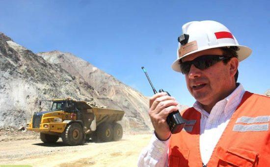 چگونه مهندس معدن بشویم ؟
