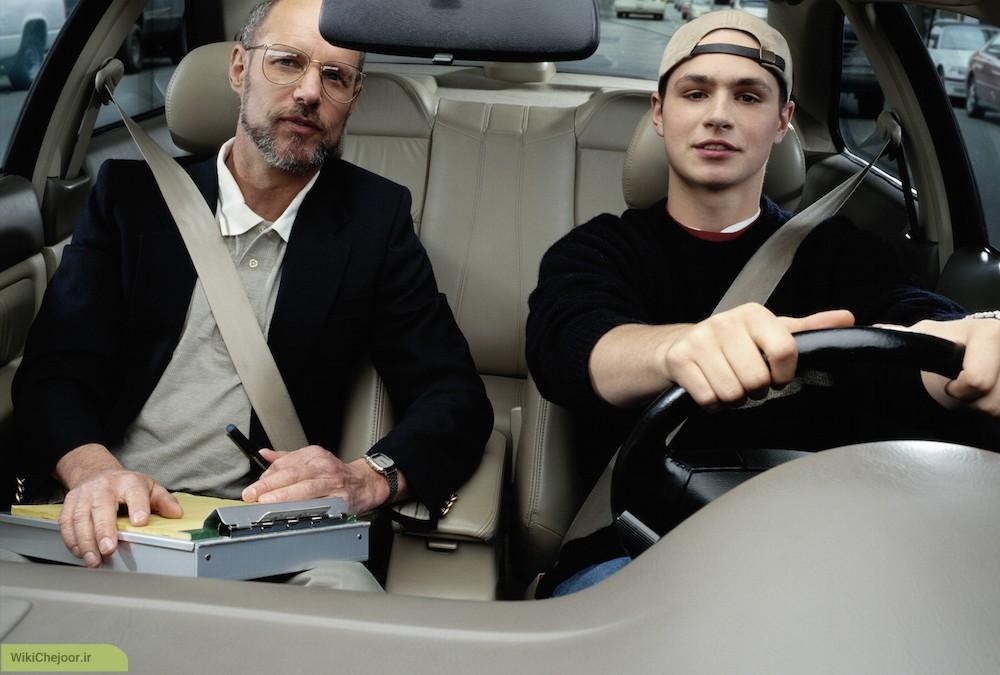 Image result for آموزش رانندگی به گواهینامه دارها