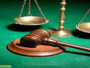چگونه یک قاضی بشویم ؟؟