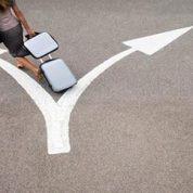 چگونه تحصیل را متوقف و کسب و کار جدید راه بیندازیم ؟
