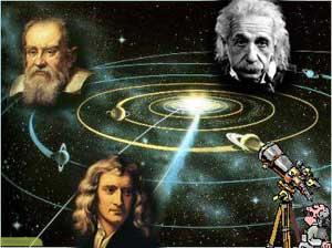 چگونه یک فیزیک دان بشویم ؟