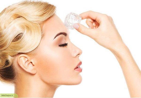 مراقبت از چهره معمولی و خشک: