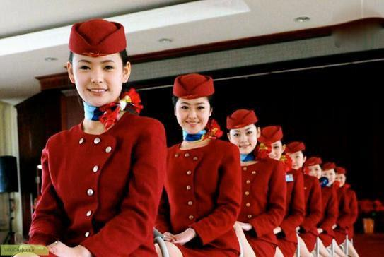 وظایف مهماندار هواپیما