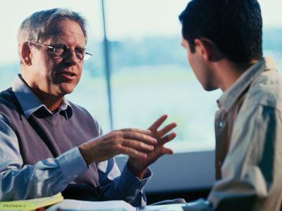 چگونه می توانیم یک مشاور شغلی بشویم ؟